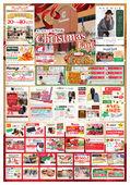2017/12/15 Christmasfair&冬物バーゲン&クリスマスギフト