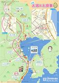 2019/02/07 山田のお宿&お食事MAP