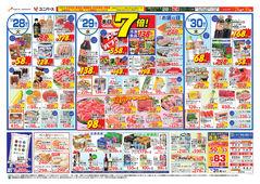 2020/01/28 野菜・サラダフェス
